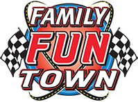 Family Fun Town - Fun Card